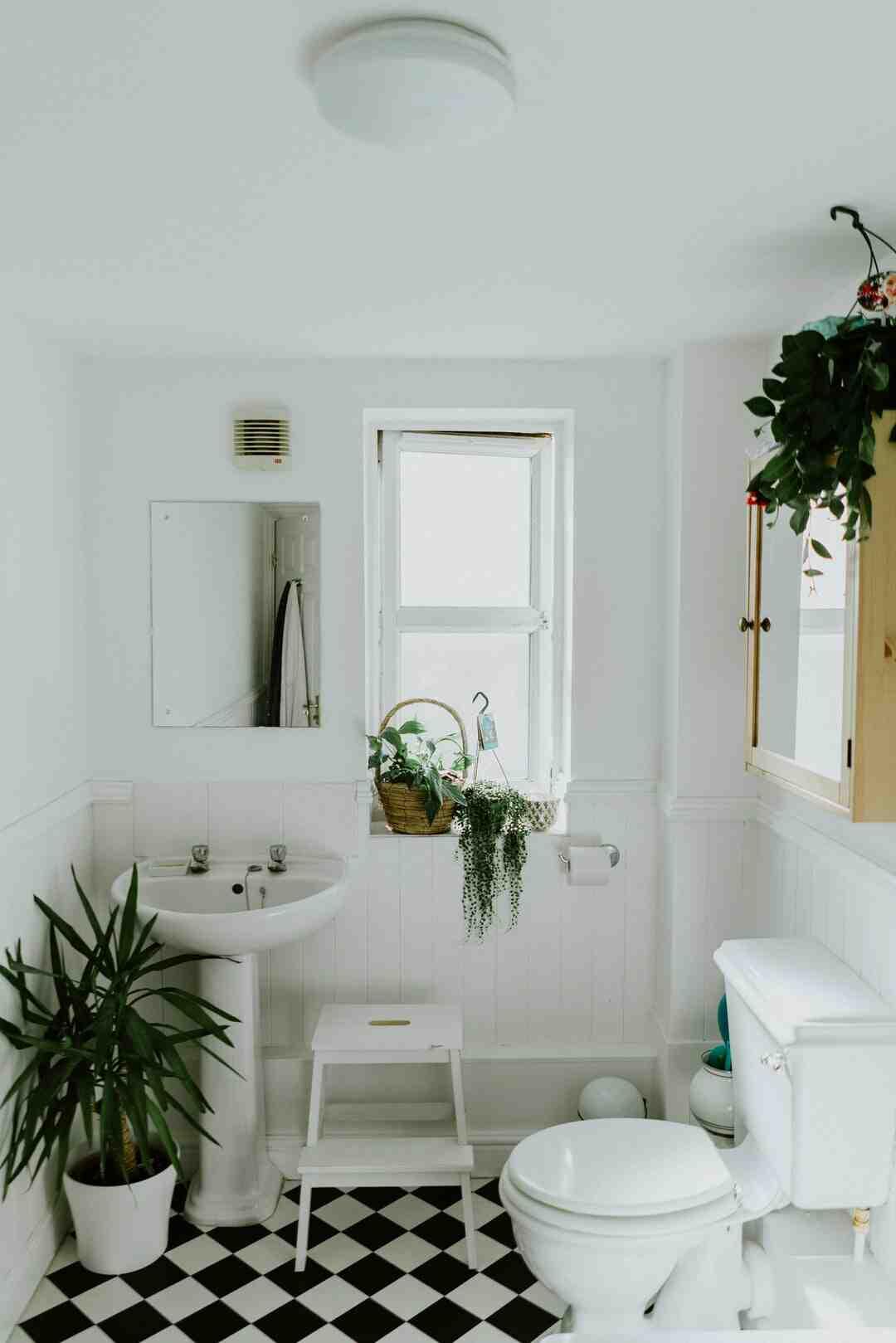 Carrelage salle de bain leroy merlin