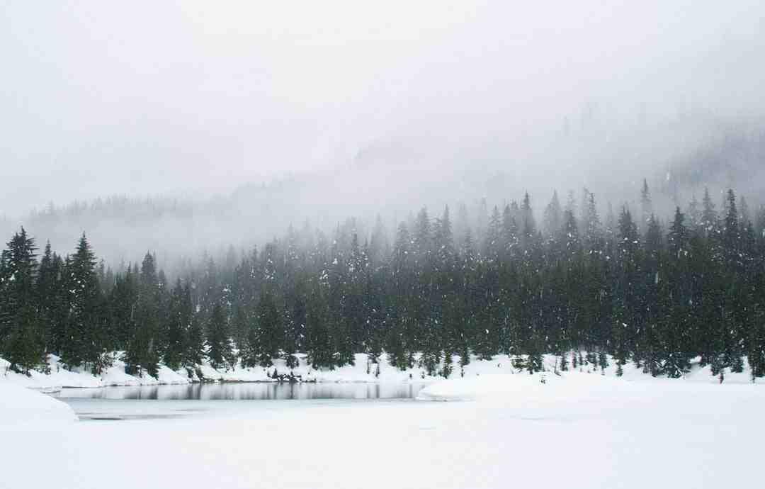 Comment déblayer de la neige