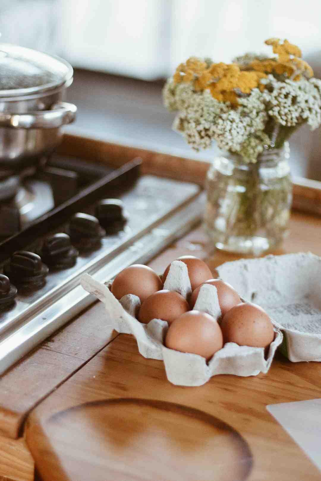 Comment boucher l'ouverture entre la cuisinière et le comptoir