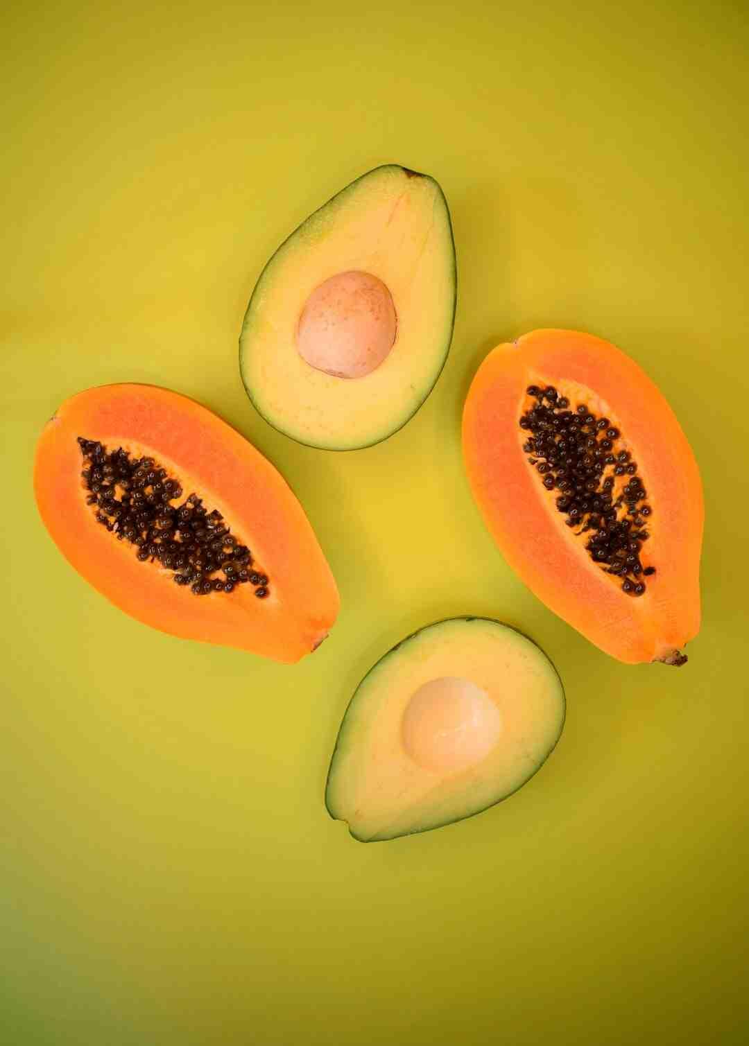 Comment faire pousser de la papaye