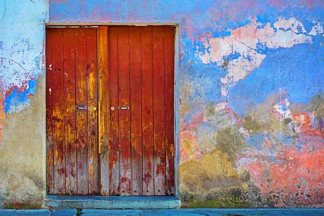 Comment se mesure une porte de garage ?